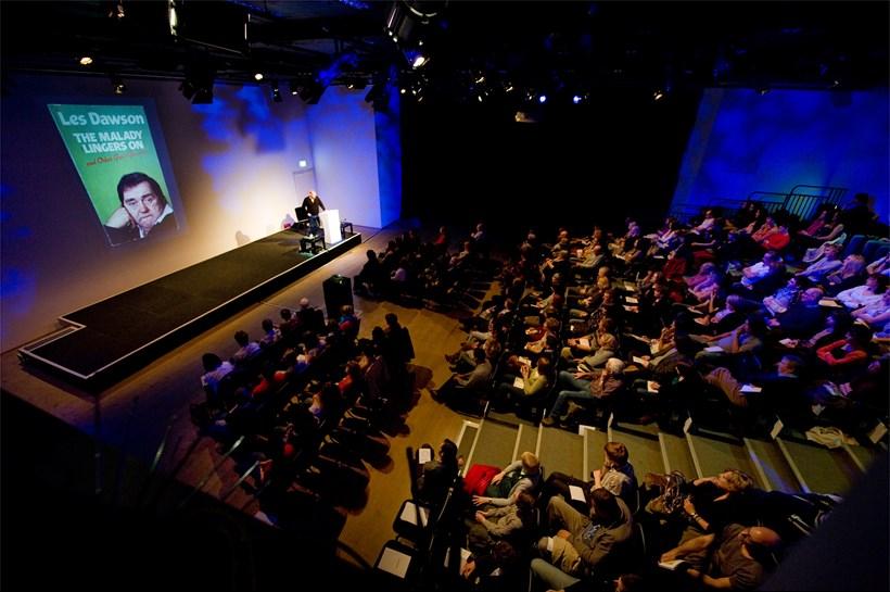Turner Prize Talks: George Shaw (02)