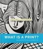 What is a print? Selections from The Museum of Modern Art