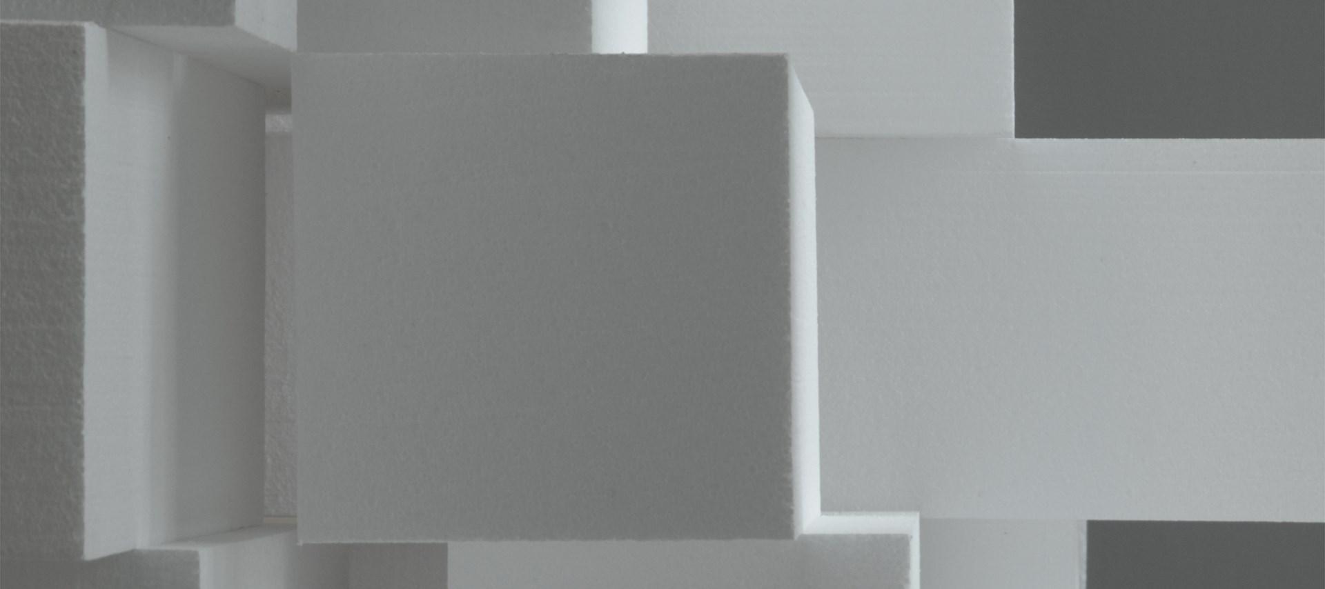 Tobias Putrih and MOS: Overhang: Installation image (03)