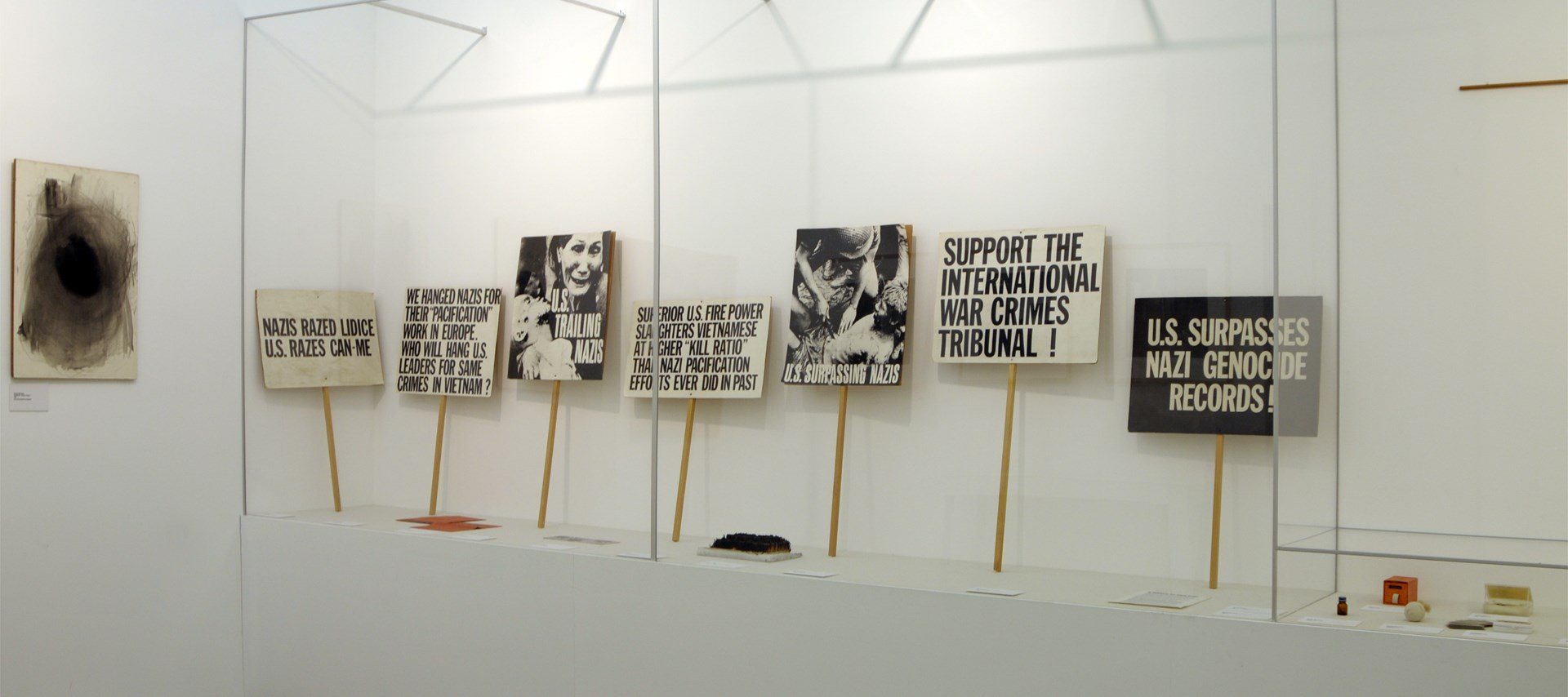 George Maciunas: The Dream of Fluxus: Exhibition image (08)