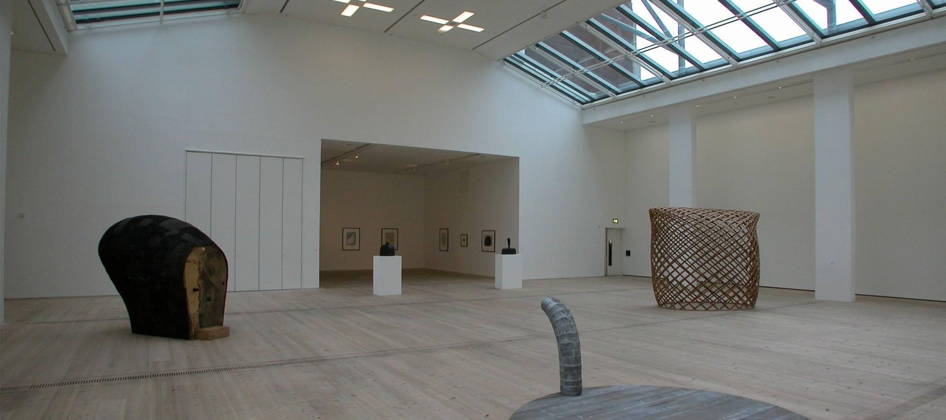 Martin Puryear: Exhibition (05)