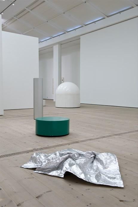 Robert Breer: Exhibition Image 02