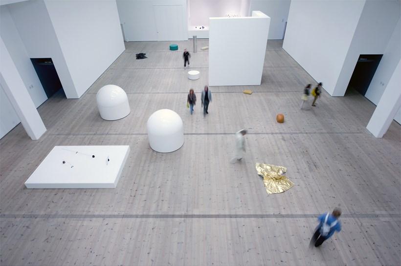Robert Breer: Exhibition Image 05