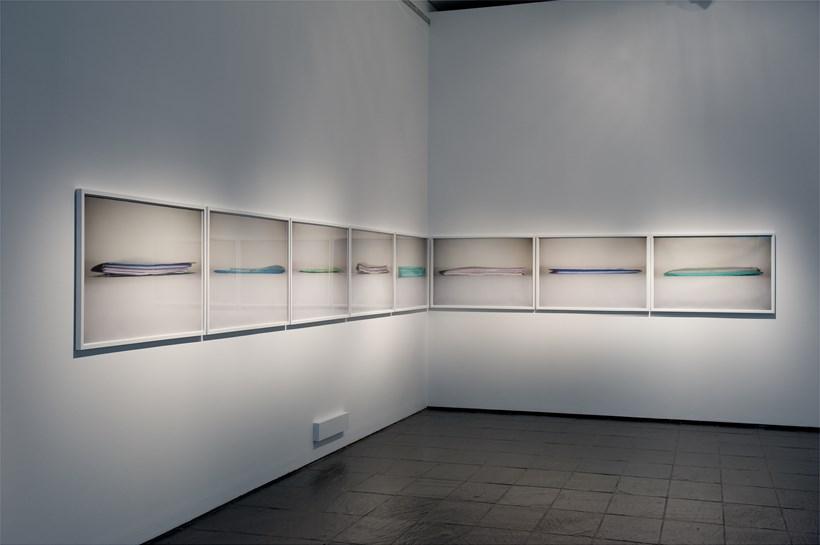 Bani Abidi: Section Yellow: Exhibition Image (02)