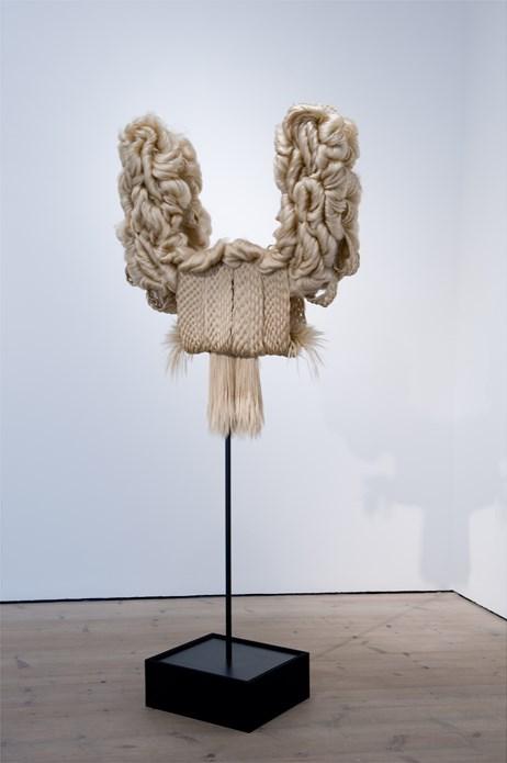 Maurizio Anzeri: Exhibition Image (02)