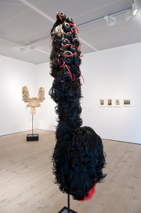 Maurizio Anzeri: Exhibition Image (03)