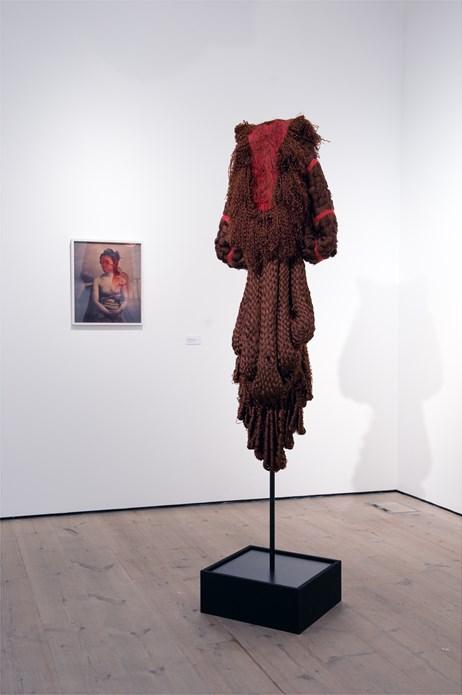 Maurizio Anzeri: Exhibition Image (06)