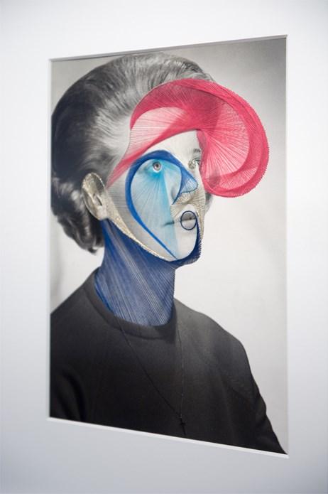 Maurizio Anzeri: Exhibition Image (08)