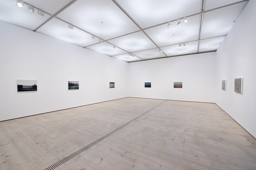 Turner Prize 2011: George Shaw: Exhibition Image (04)