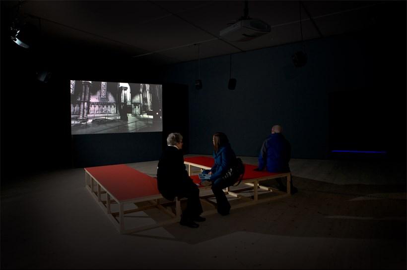 Elizabeth Price: HERE: Exhibition Image (03)