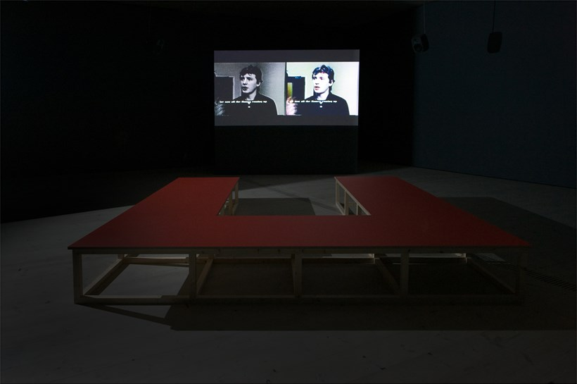 Elizabeth Price: HERE: Exhibition Image (04)