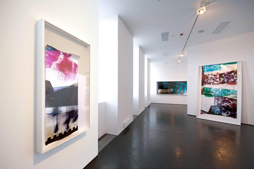 Mariah Robertson: Exhibition Image (02)