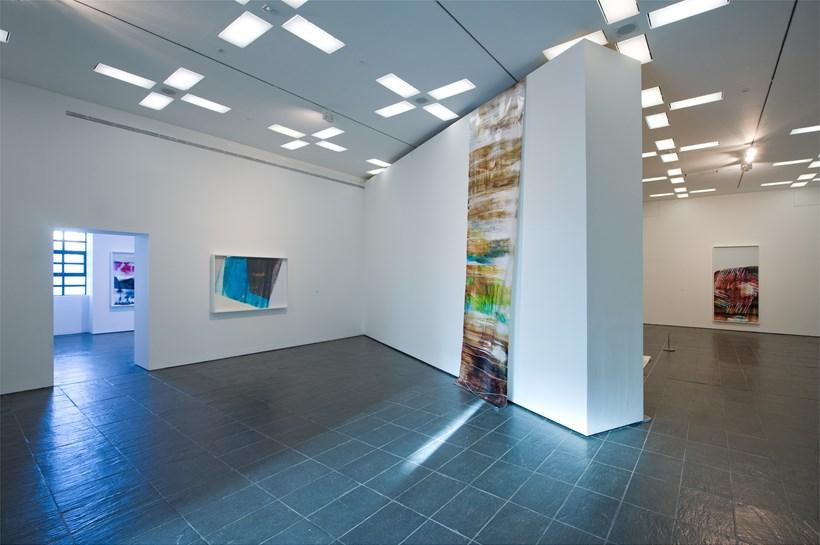Mariah Robertson: Exhibition Image (03)