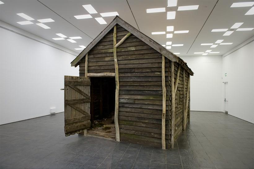 Richard Rigg: Lacuna: Exhibition Image (02)