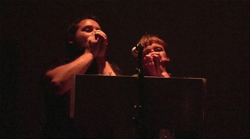 Noize Choir: Performance