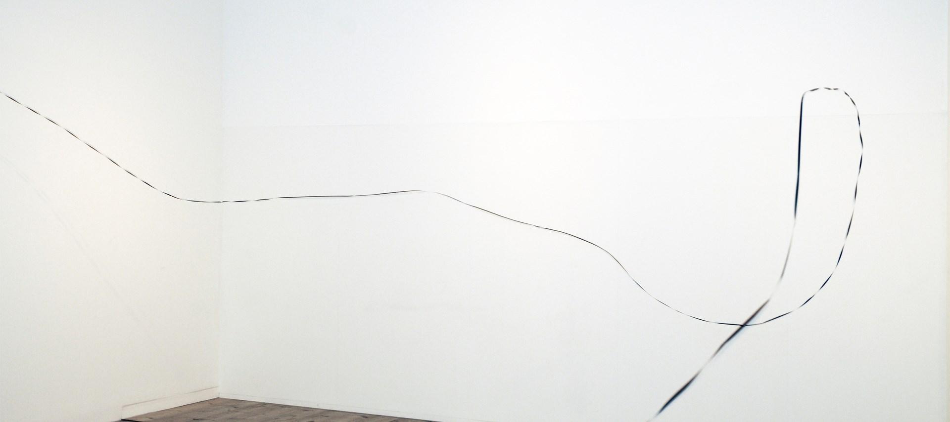 Žilvinas Kempinas: Airborne:  Installation image (04)