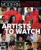 Modern Painters (12/12) December 2012