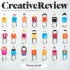 Creative Review (13/01) January 2013