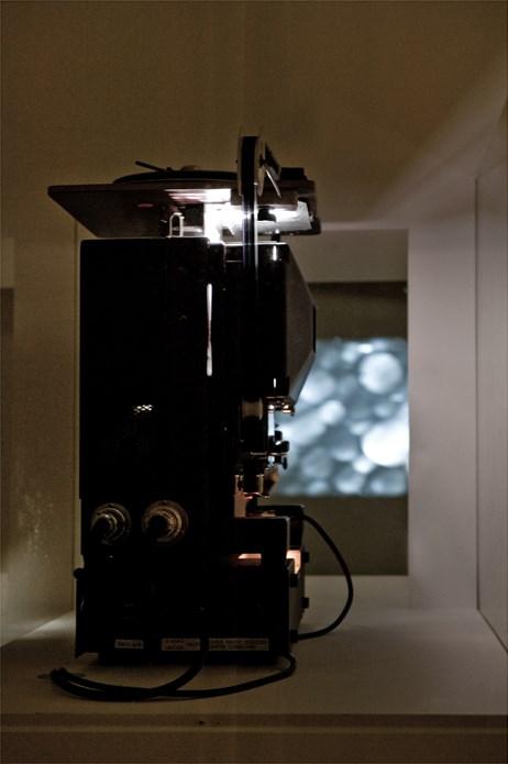 David Maljkovic: Sources in the Air: Installation Image (02)