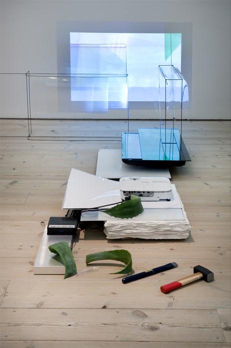 David Jablonowski: Tools and Orientations: Installation Image (04)