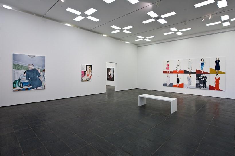 Marcin Maciejowski: Installation Image (02)