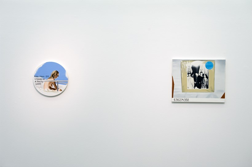 Marcin Maciejowski: Installation Image (06)