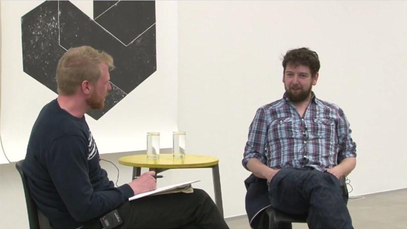 Matt Calderwood: In conversation with Chris Fite-Wassilak
