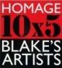 Peter Blake: Homage 10x5