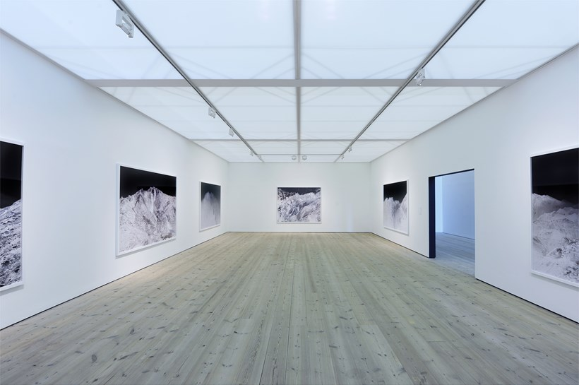Dan Holdsworth: Blackout: Exhibition Image (02)