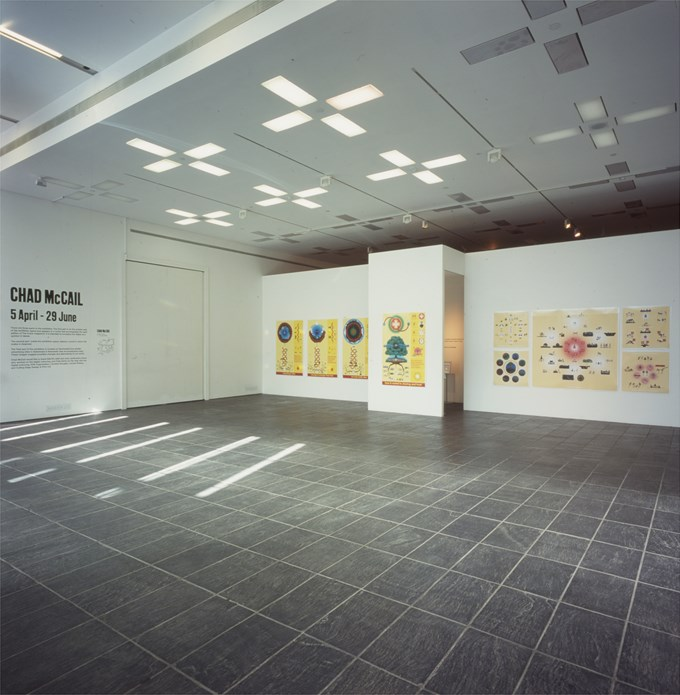 Chad McCail: Exhibition Image (04)