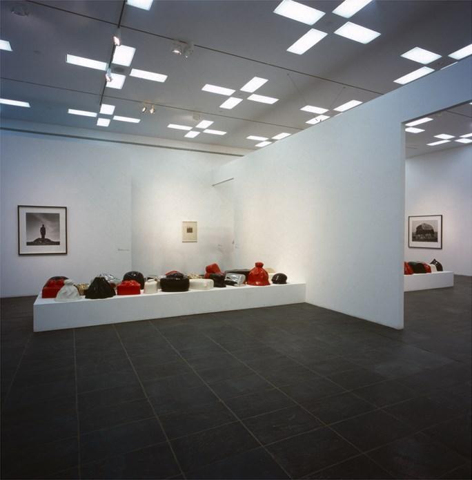Sigurdur Gudmundsson: Situations: Exhibition Image (03)