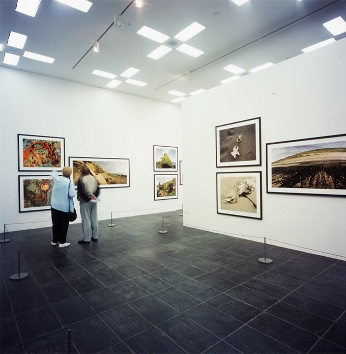 Sirkka-Liisa Konttinen: The Coal Coast: Exhibition Image (01)