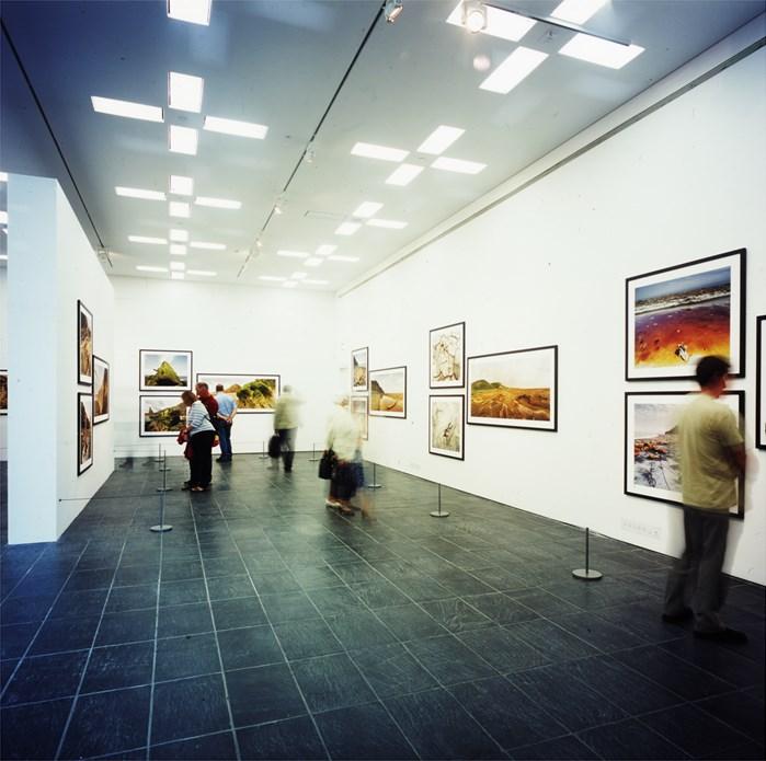 Sirkka-Liisa Konttinen: The Coal Coast: Exhibition Image (02)
