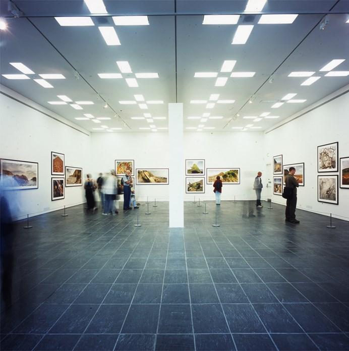 Sirkka-Liisa Konttinen: The Coal Coast: Exhibition Image (03)