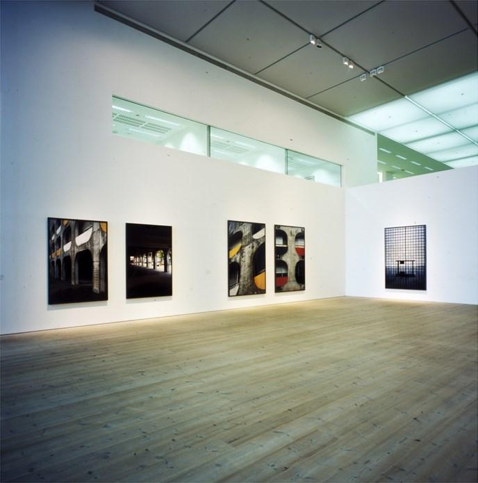 Thomas Florschuetz: Are You Talking To Me? Exhibition Image (01)