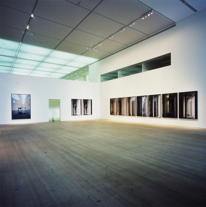 Thomas Florschuetz: Are You Talking To Me? Exhibition Image (02)