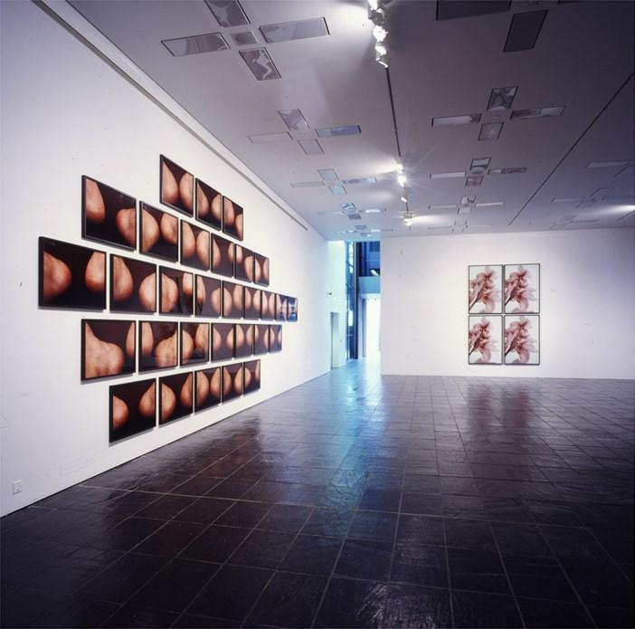 Thomas Florschuetz: Are You Talking To Me? Exhibition Image (03)