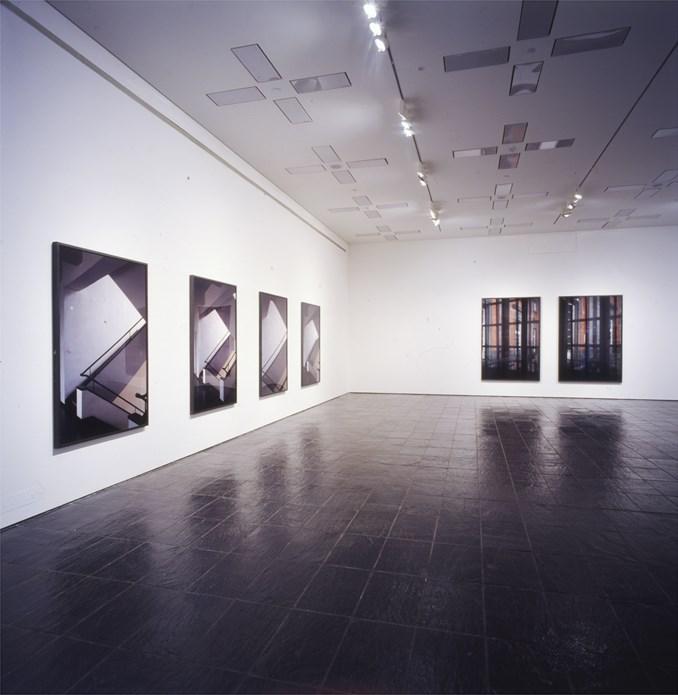 Thomas Florschuetz: Are You Talking To Me? Exhibition Image (04)
