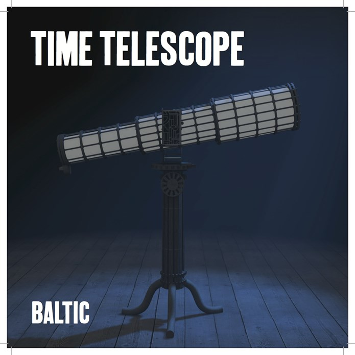 Time Telescope: Young Roots: BALTIC Learning Project