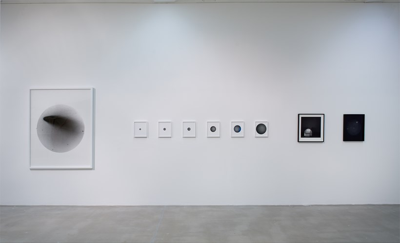 They Used to Call it the Moon: Exhibition Image (03)