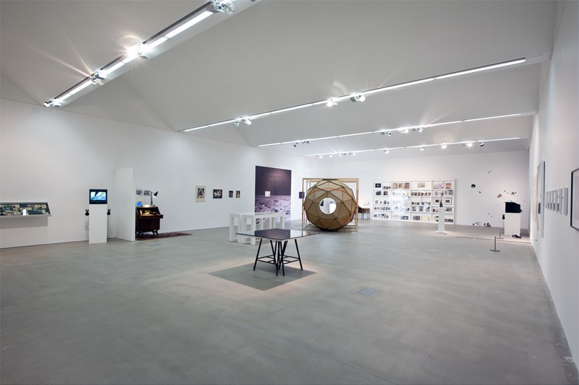 They Used to Call it the Moon: Exhibition Image (04)