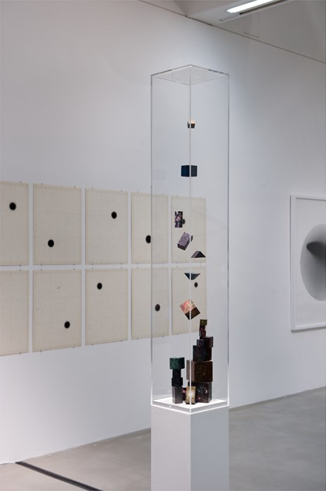 They Used to Call it the Moon: Exhibition Image (07)