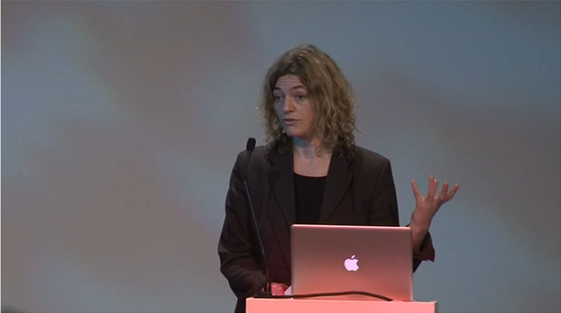 Commissioning & Collecting Variable Media Symposium: Video 03: LIsa Panting: Picture This