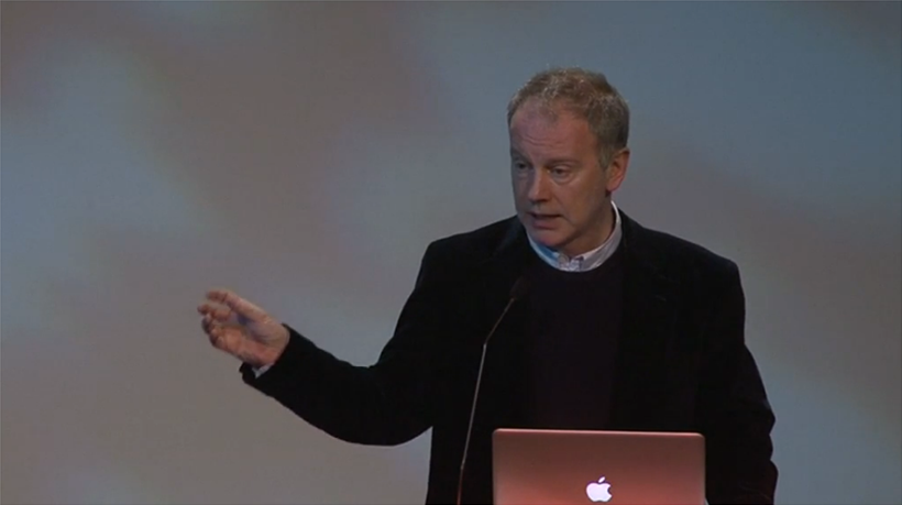 Commissioning & Collecting Variable Media Symposium: Video 02: Benjamin Weil