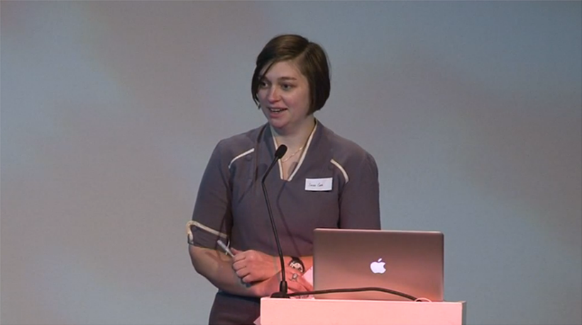 Commissioning & Collecting Variable Media Symposium: Video 01: Introductions