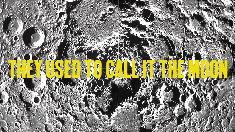 BALTIC 39: They Used to Call it the Moon