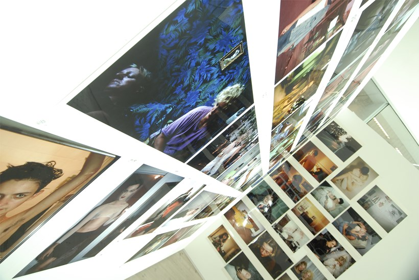 Nan Goldin: Thanksgiving: Exhibition Image (01)