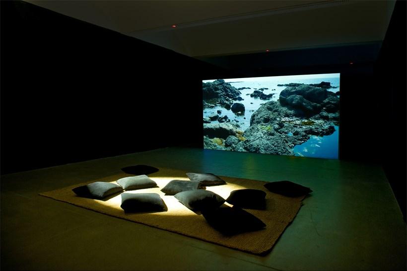 Listening: Mikhail Karikis, SeaWomen, 2012 (02)