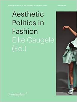 Aesthetic Politics in Fashion