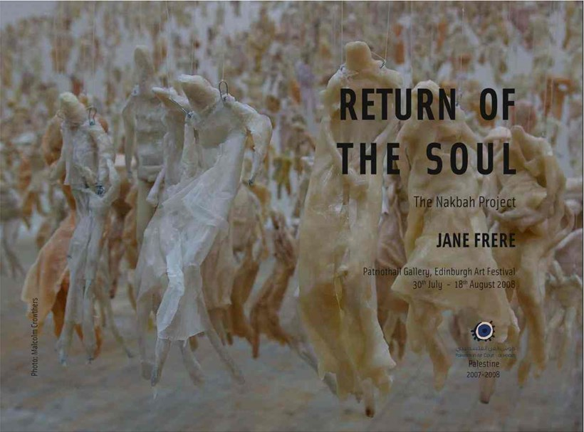 Jane Frere: Return of the Soul